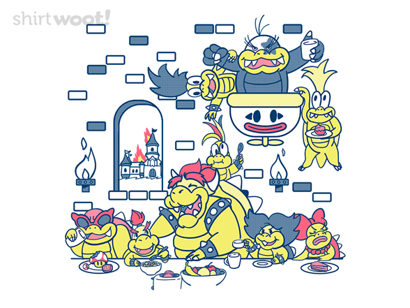 Woot!: Happy Family