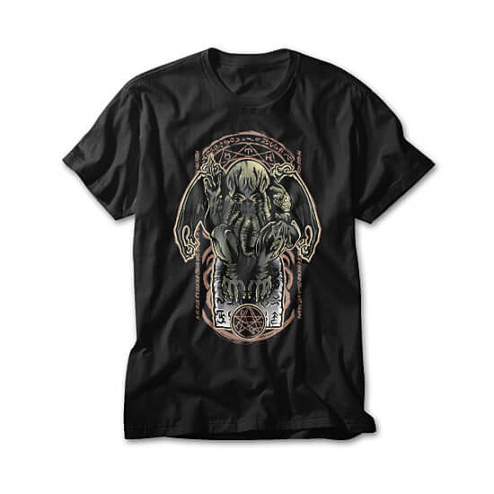 OtherTees: Call of R'lyeh