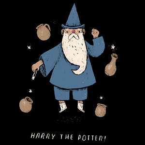 NeatoShop: the potter