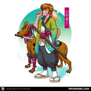 Ript: Samurai Sukubi