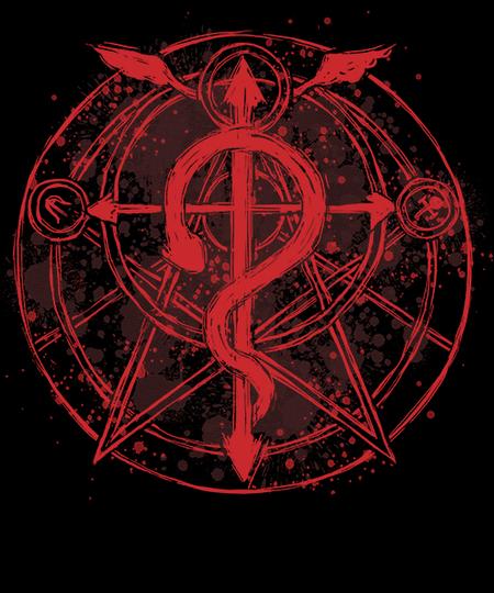 Qwertee: Alchemy