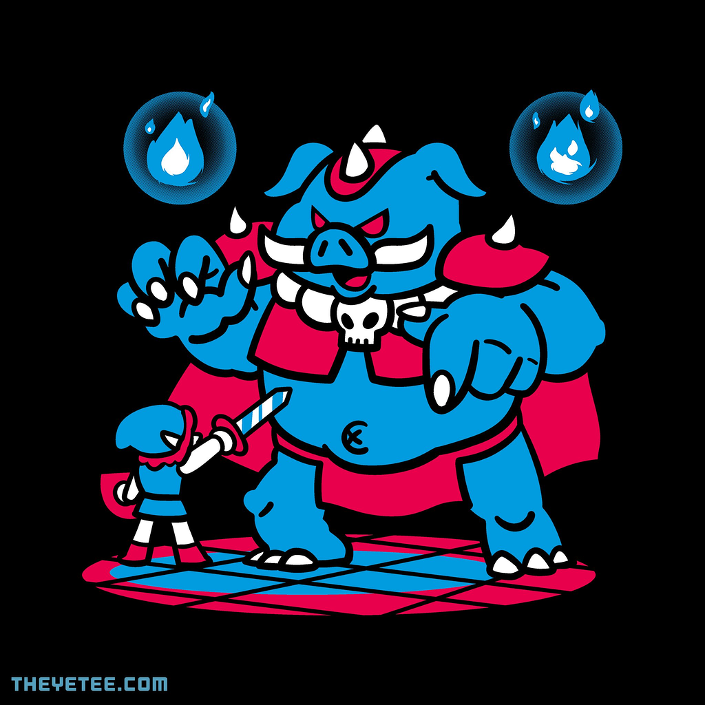 The Yetee: Enemies Forever