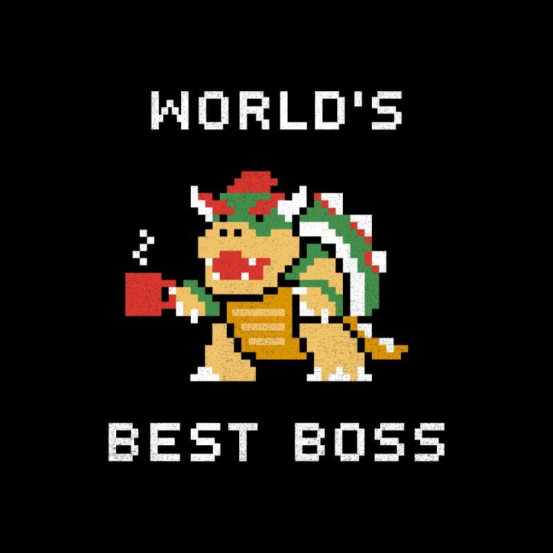 Threadless: World's Best Boss