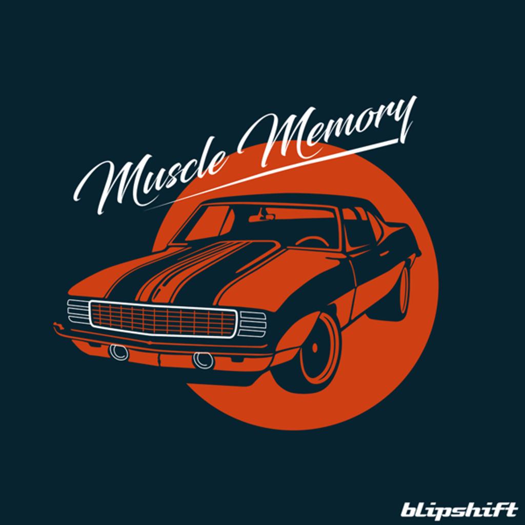 blipshift: Since 1967