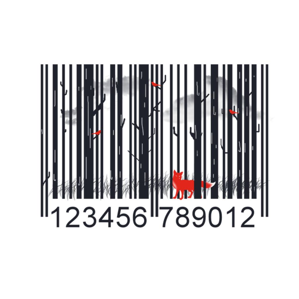 NeatoShop: Barcode of life