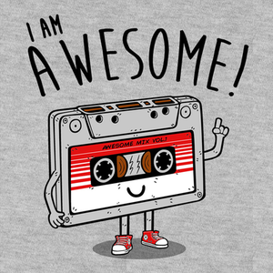 Pampling: I am Awesome