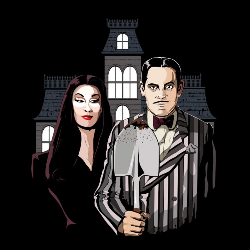NeatoShop: American Spooky