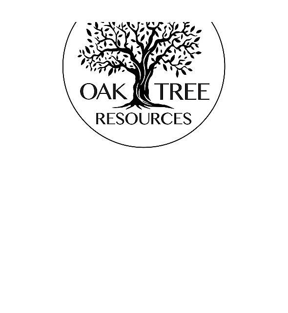 RedBubble: Oak Tree Resources