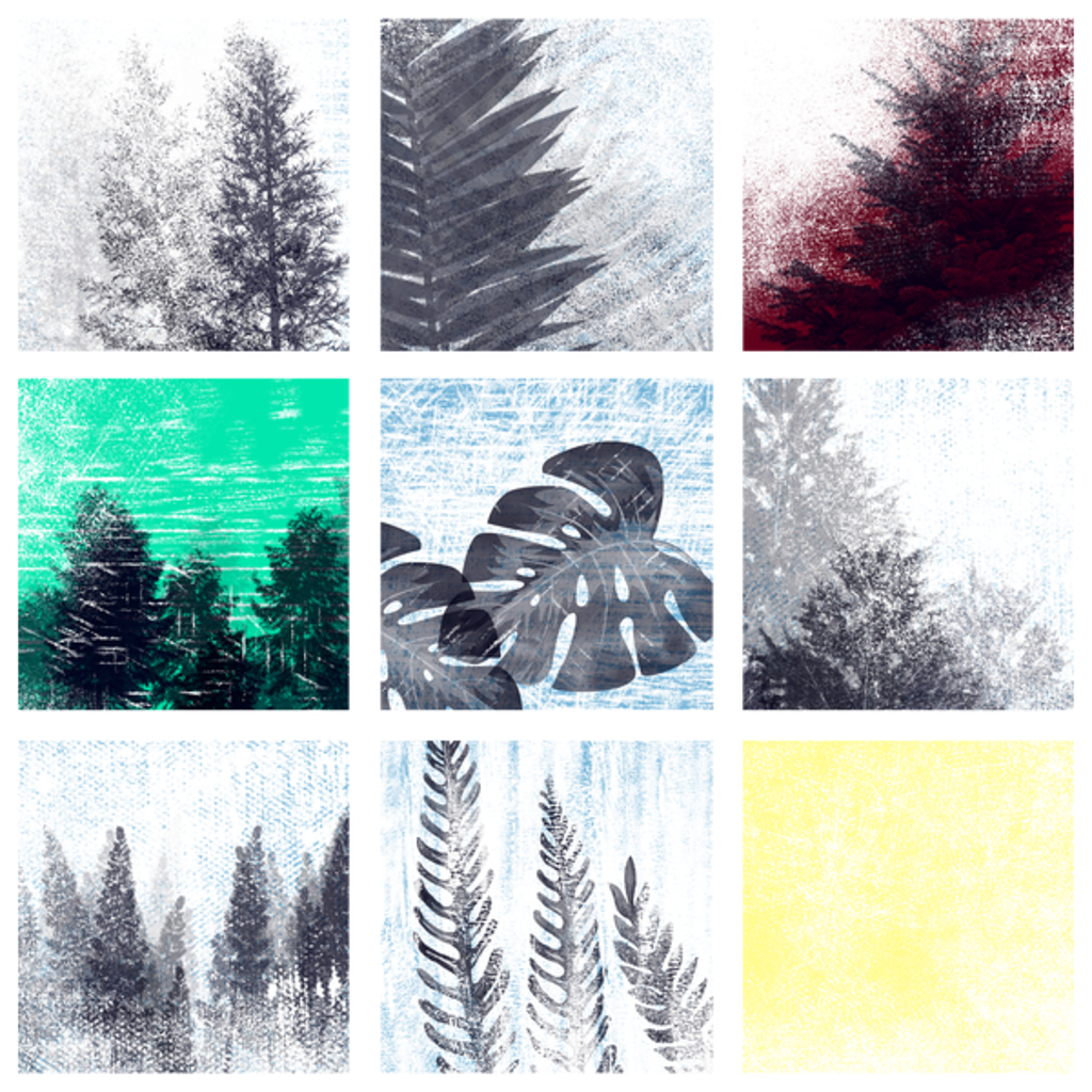 NeatoShop: Trees Collection