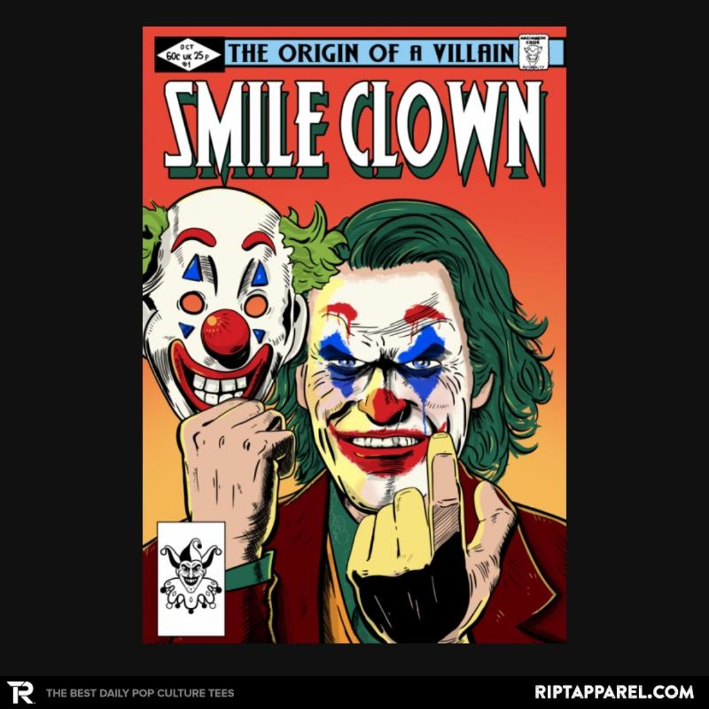 Ript: Smile Clown