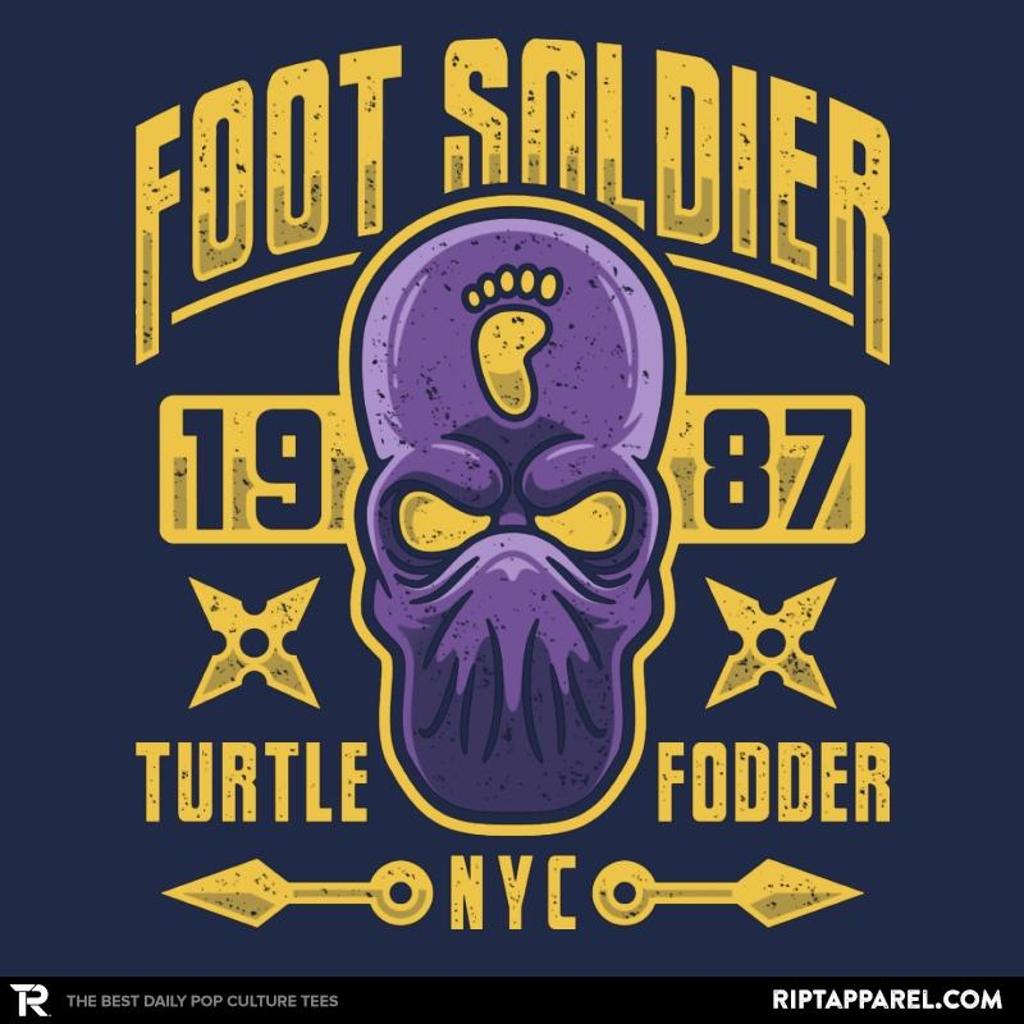 Ript: Turtle Fodder