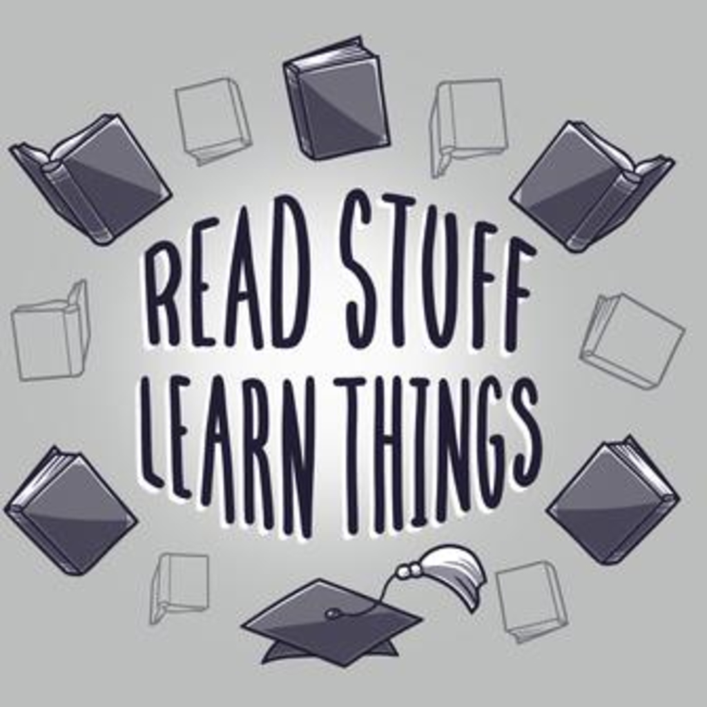TeeTurtle: Read Stuff. Learn Things.