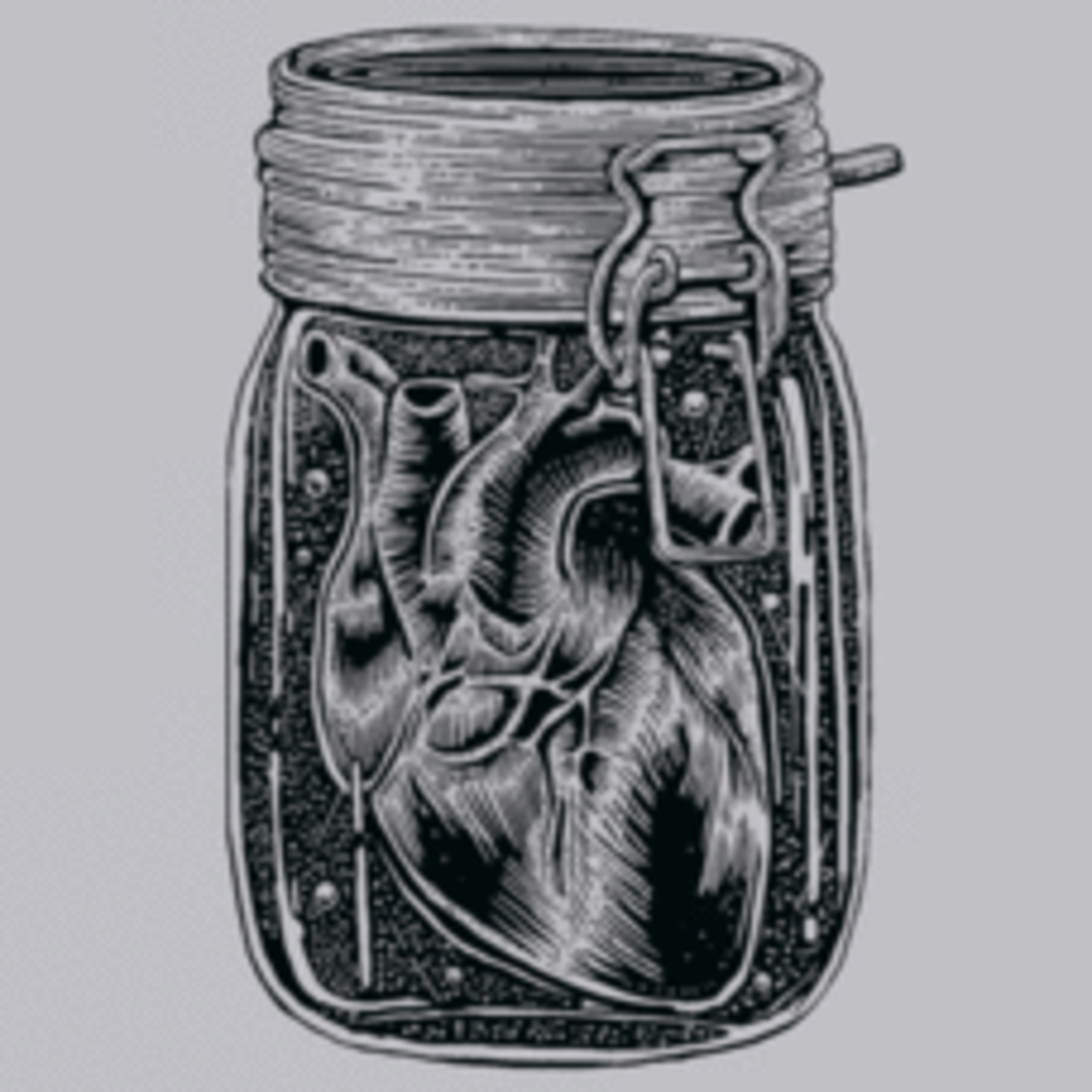 Textual Tees: Jar of Heart