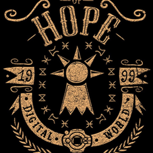 Once Upon a Tee: Digital Hope