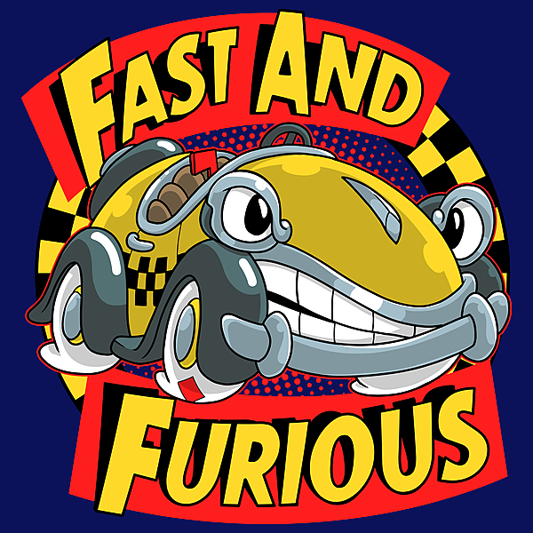 NeatoShop: Fast & Furious