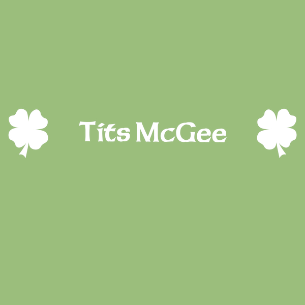 NeatoShop: Tits McGee white