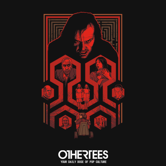 OtherTees: A Murderous Premonition