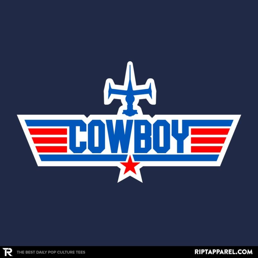 Ript: Cowboy Gun