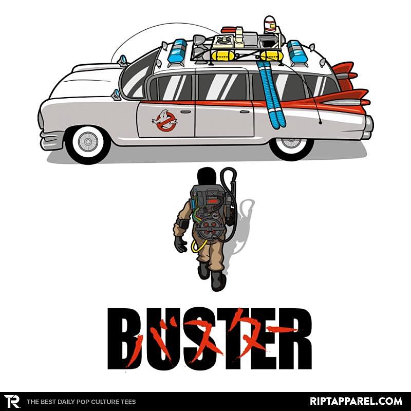 Ript: Akira Buster