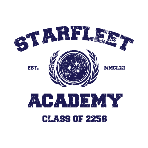 TeePublic: Starfleet Academy