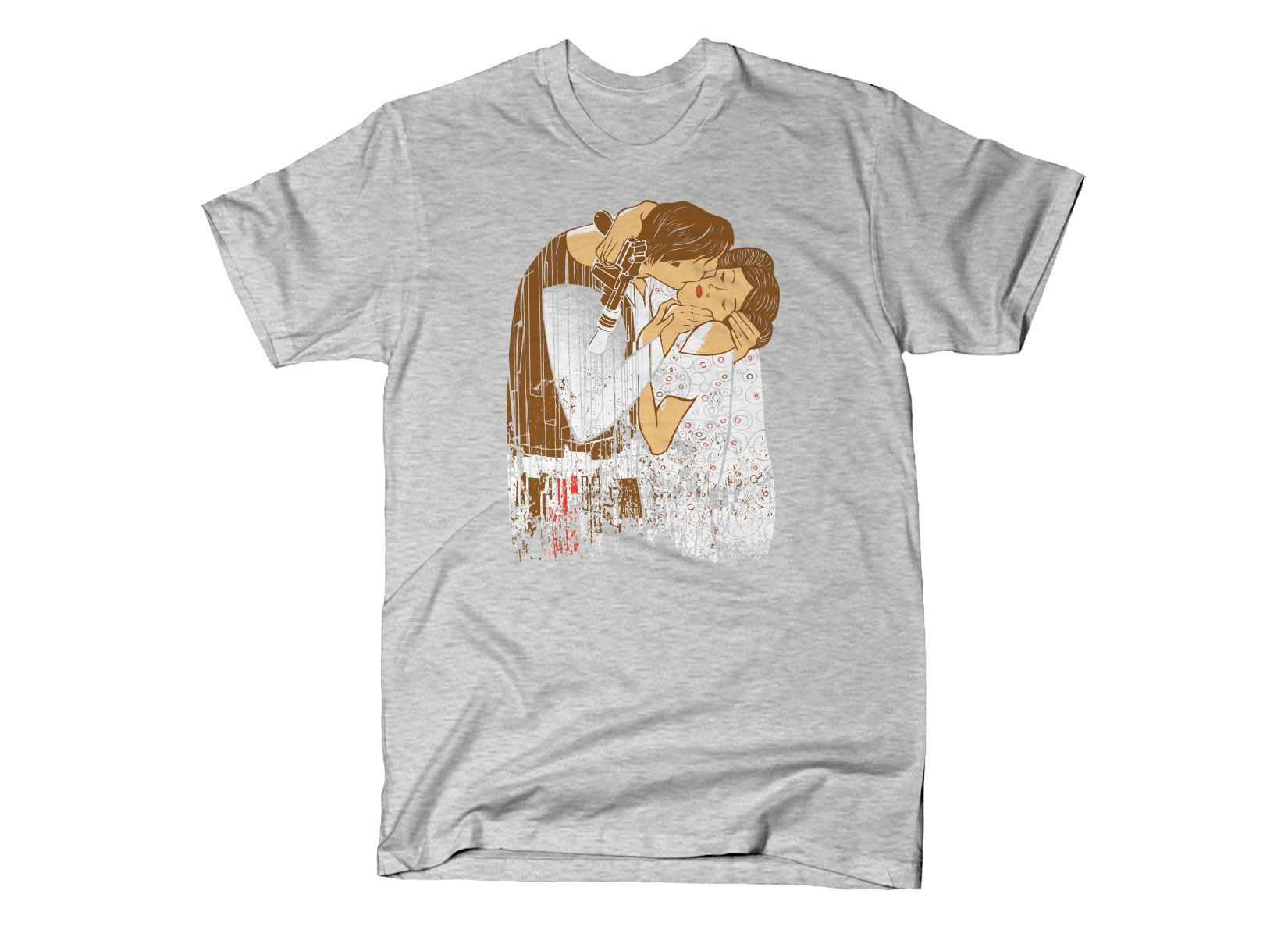 SnorgTees: The Kiss