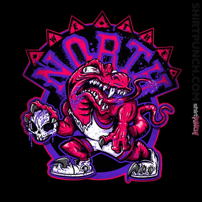 ShirtPunch: Northern Exposure