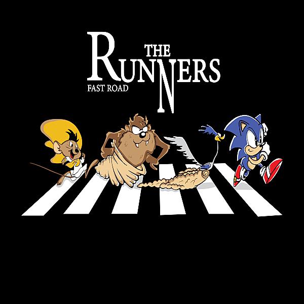 NeatoShop: the runners