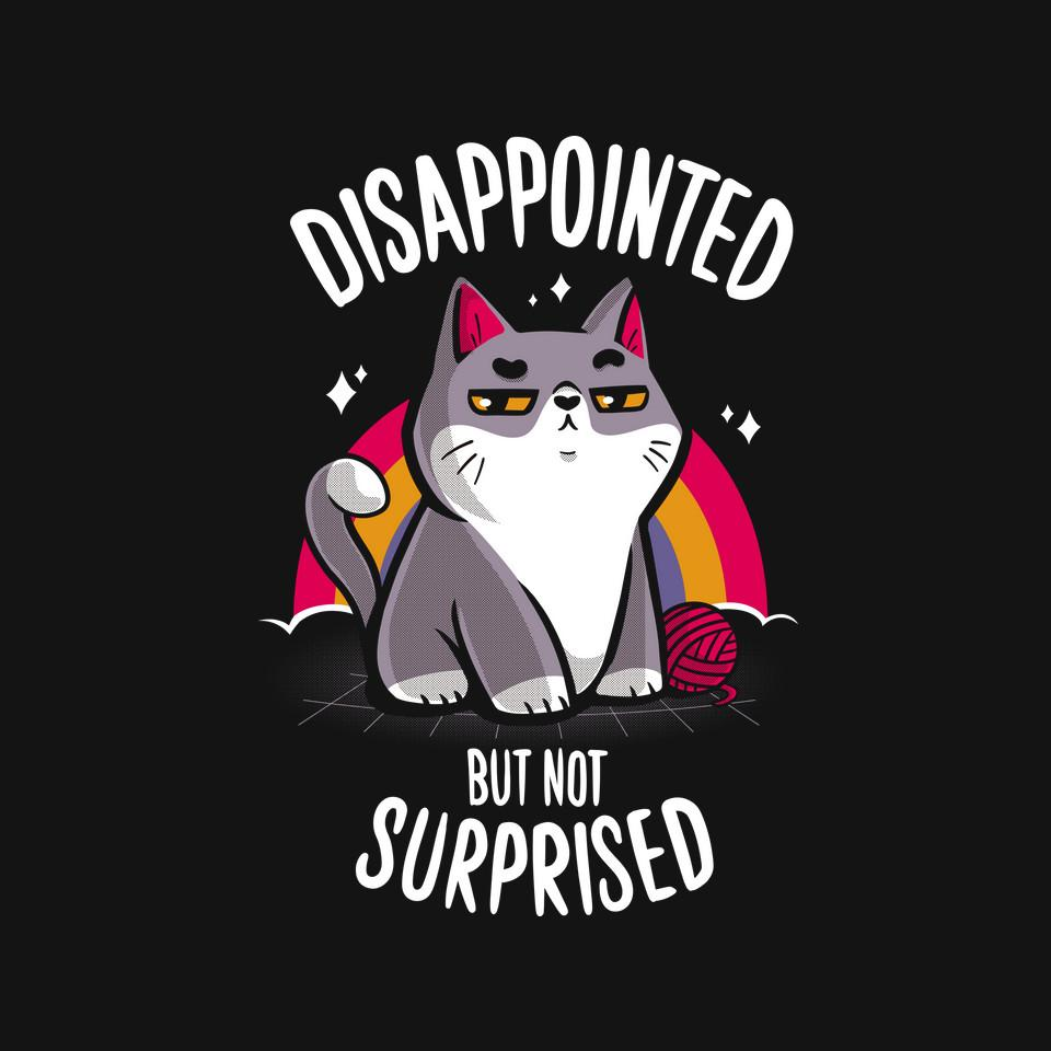 TeeFury: Disappointed but not Surprised