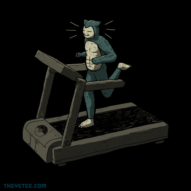 The Yetee: #goals