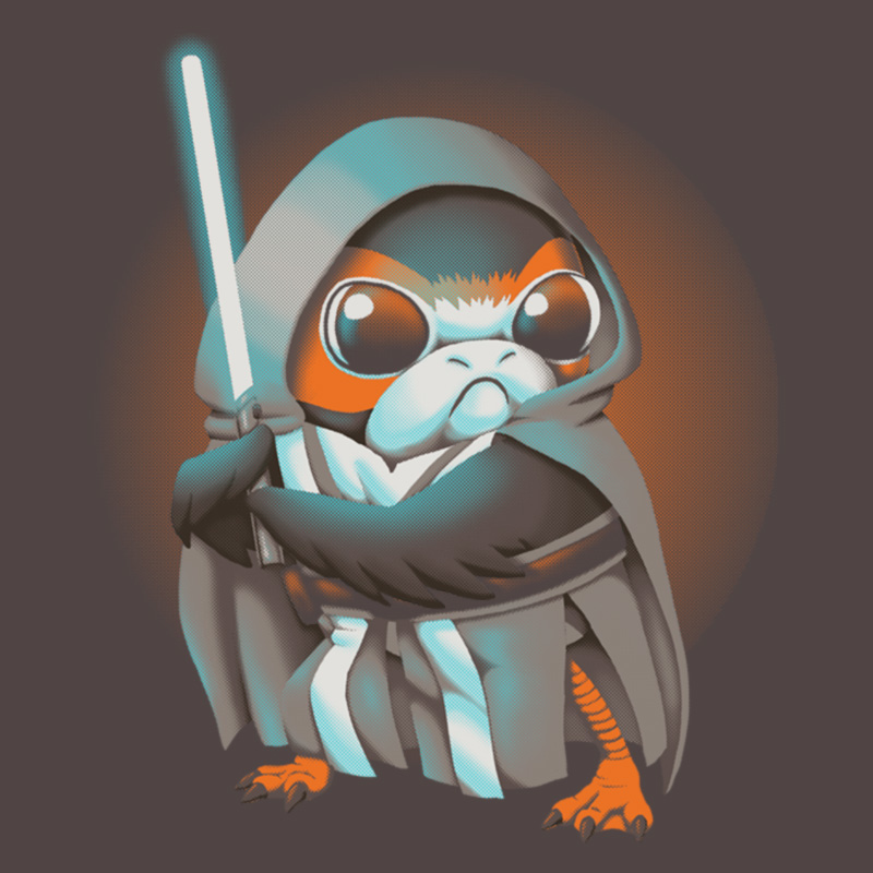 Pampling: The Last Porg