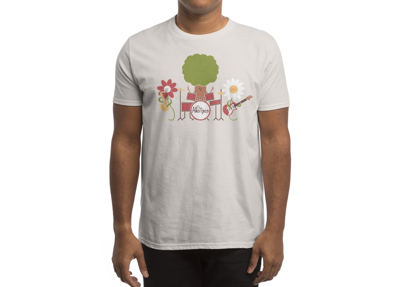 Threadless: The Allergies