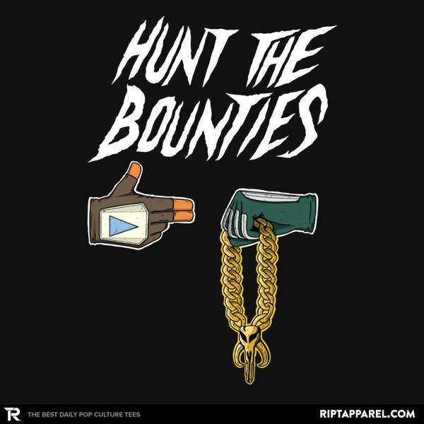 Ript: Hunt the Bounties