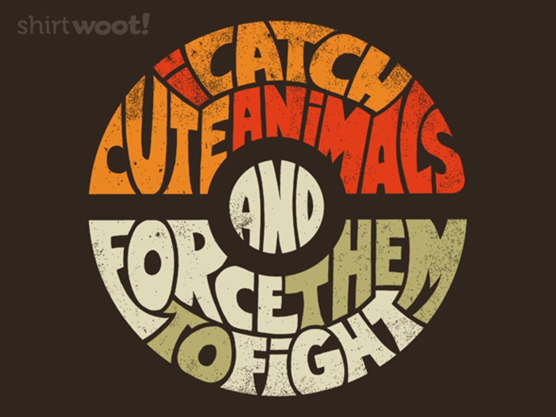 Woot!: Fight Club