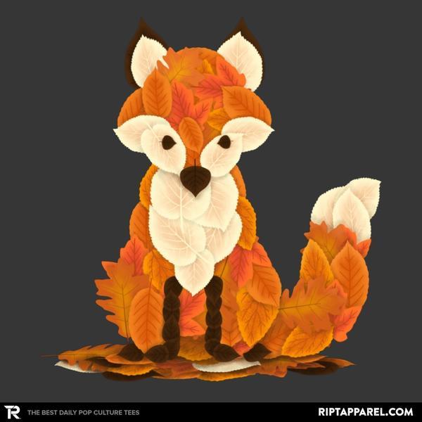 Ript: Fall Fox