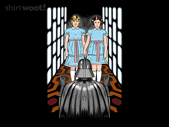 Woot!: The Force Twins