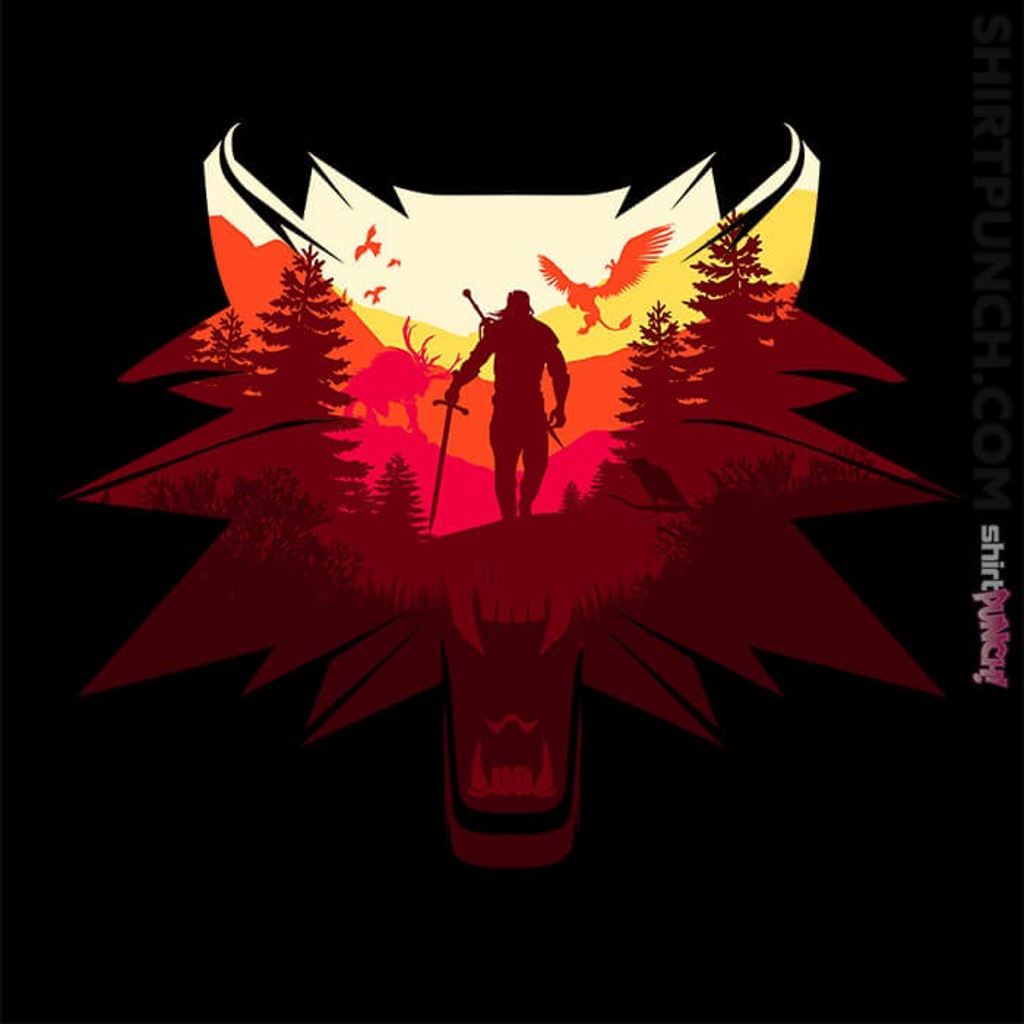 ShirtPunch: Let The Hunt Begin