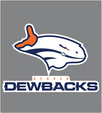 Shirt Battle: Denver Dewbacks