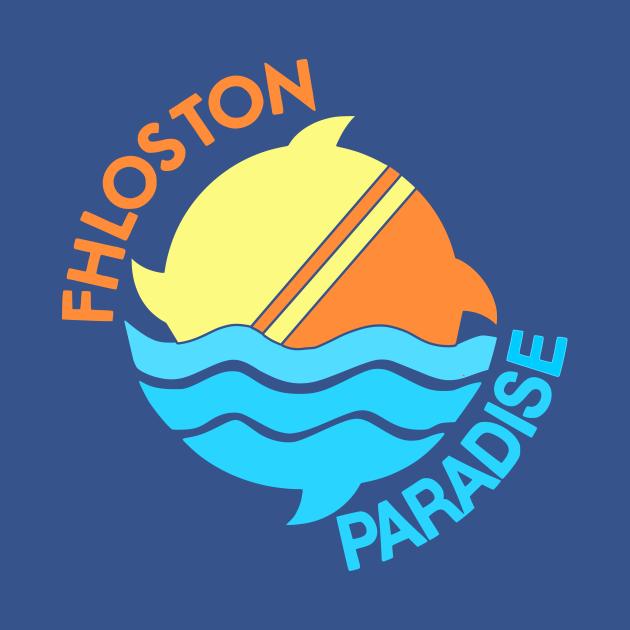 TeePublic: The Fifth Element Fhloston Paradise