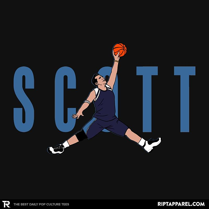 Ript: Air Scott
