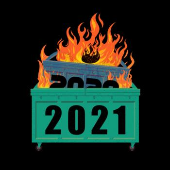 BustedTees: 2021 Dumpster