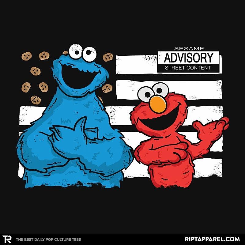 Ript: Cookie and El