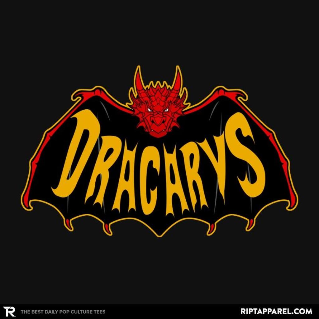 Ript: Bat-Dracarys