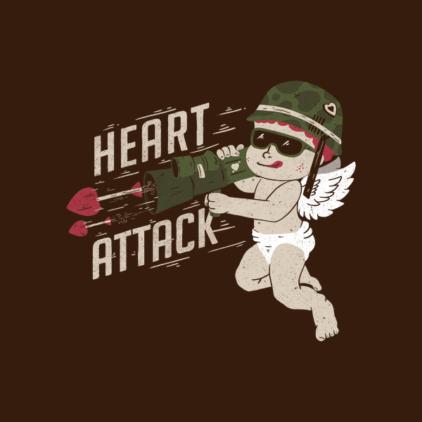 NeatoShop: Heart Attack