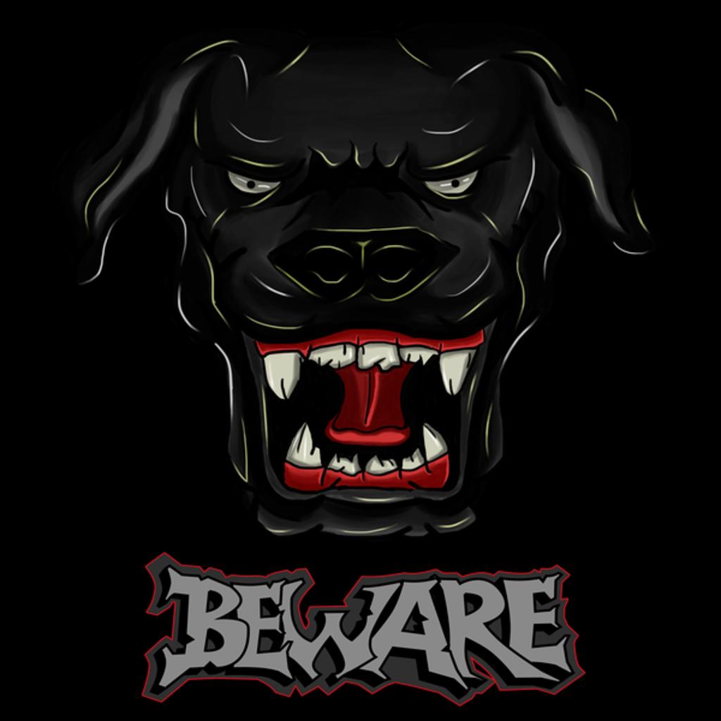 NeatoShop: Beware of dog