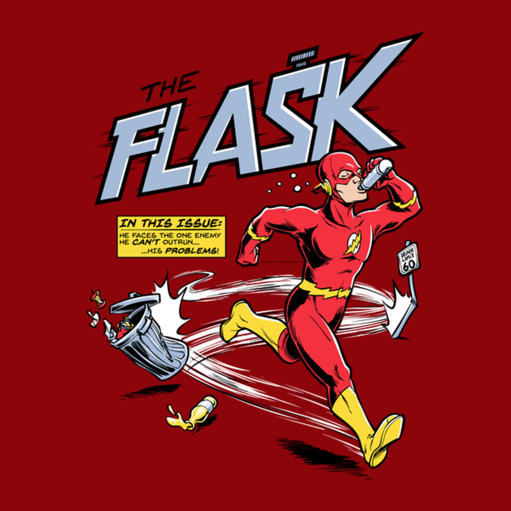 NeatoShop: The Flask