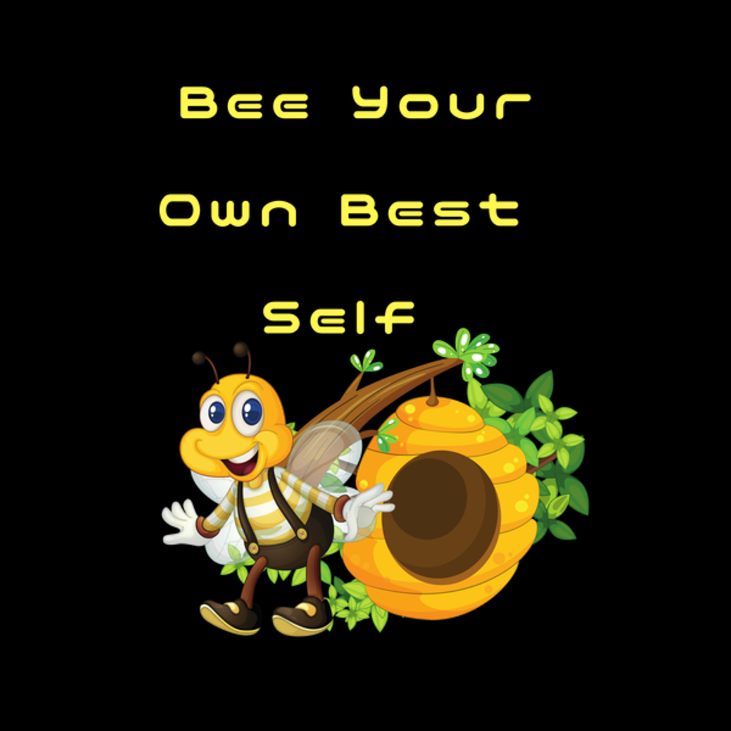 NeatoShop: Bee Your Own Best Self