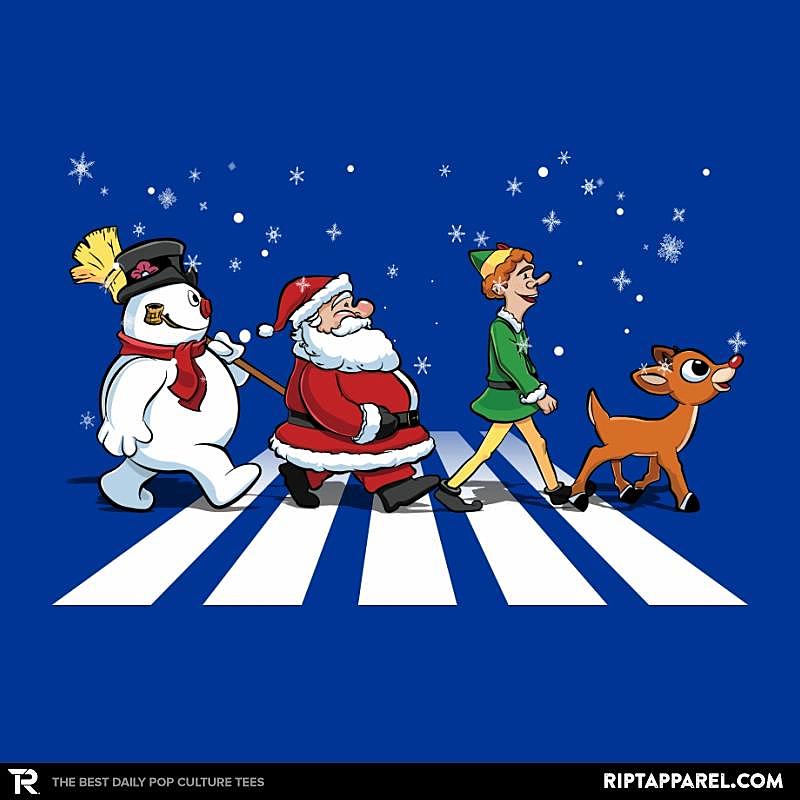 Ript: Christmas Road