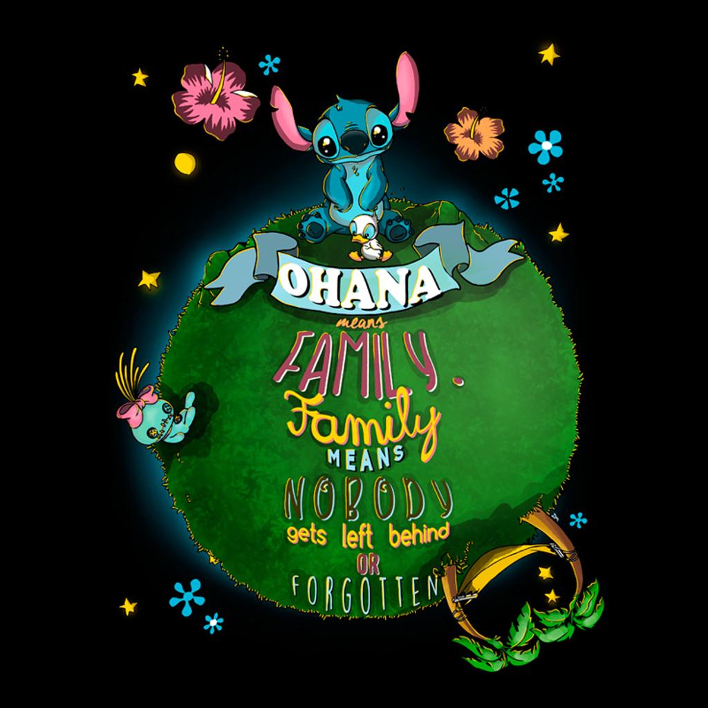 Pampling: Ohana World