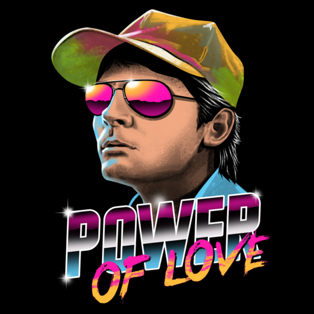 NeatoShop: Power of Love