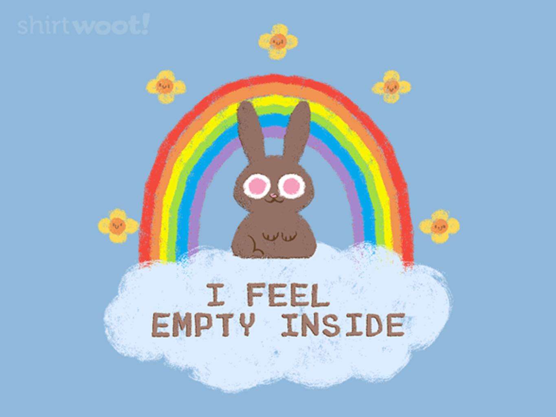 Woot!: I Feel Empty Inside